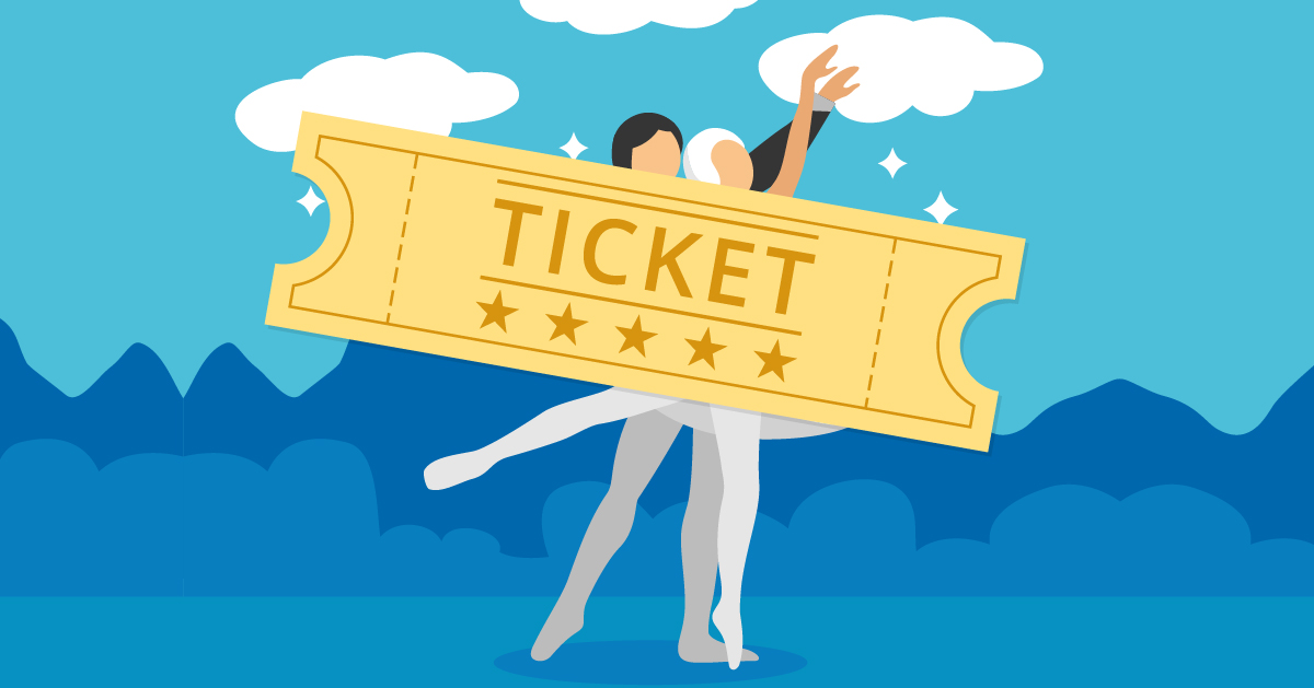 Ticket Reselling   Consumer Law